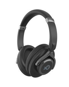 Casti over-ear PSH02TT Poss, microfon incorporat, impedanta 32 ohm