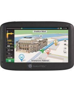 "GPS F300 Navitel, 128 MB RAM, Ecran 5"", Microsoft Windows CE, Memorie interna 8 GB"