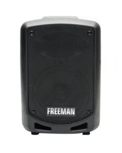 Boxa Freeman Karaoke 1001 MINI, Bluetooth, USB, Radio FM, TF Card, AUX, Mp3, Microfon