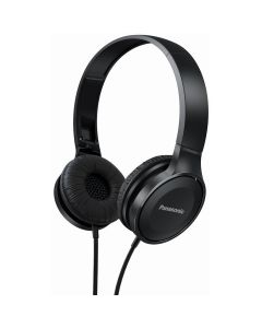 Casti over-ear HF100ME-BLK Panasonic, Negru