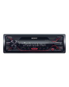 Player auto USB DSXA210 Sony, 4 x 55 W, AUX