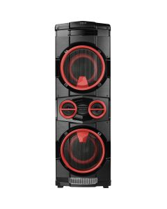 Sistem audio bluetooth PSBTST800 Poss, 800 W, bluetooth 4.0
