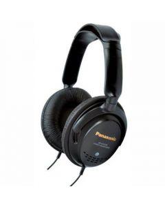 Casti over-ear HTF295E-BLK Panasonic, Negru