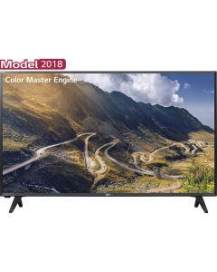 Televizor LED LG, 108 cm, FHD, 43LK500U