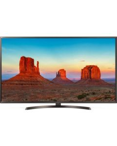 Televizor LED Smart LG, 124 cm, 4K Ultra HD, 49UK6400PLF