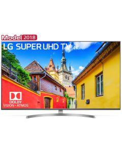 Televizor LED Smart LG, UHD, 139 cm, 55SK8100