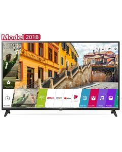 Televizor LED Smart LG, 4K, 123 cm, 49UK6200