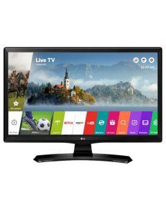 Televizor LED Smart LG, 70 cm, HD, 28MT49S