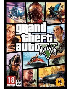 Grand Theft Auto 5 - Pc