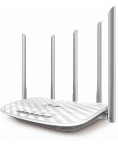 Router wireless Archer C60 TP-Link, Dual Band
