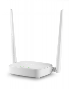 Router wireless N301 Tenda, 300 Mbps