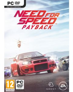 Need for Speed (NFS) Payback PC