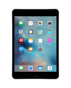 Apple iPad mini 4, Wi-Fi, 2GB, 128GB, Space Grey