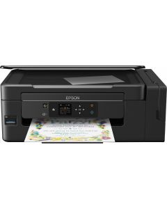Multifunctionala inkjet Epson L3070 CISS, A4, Wireless, color