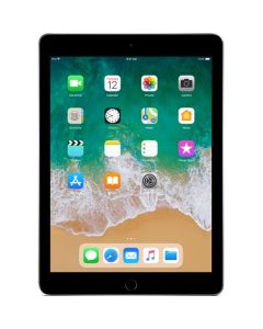 "Apple iPad 9.7"" (2018), 2GB, 32GB, Wi-Fi, Space Grey"
