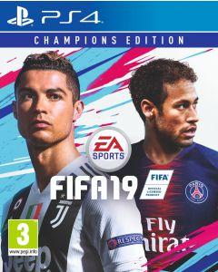 Joc FIFA 19 Champions Edition - PS4
