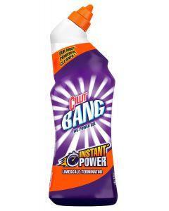 Anticalcar gel Cillit Bang Limescale 750 ml
