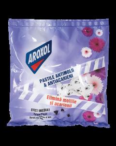 Pastile parfumate impotriva moliilor Aroxol, 16 buc