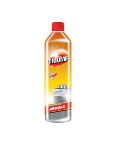 Solutie de curatat aragaz Triumf, 1 L