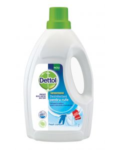 Dezinfectant haine Dettol Fresh Cotton 1.5 L