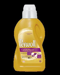 Detergent automat lichid Perwoll Care & Repair, 15 spalari, 900ml