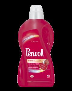 Detergent automat lichid Perwoll Renew Color, 30 spalari, 1.8l