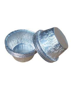 10 Caserole aluminiu pentru budinca, Endless
