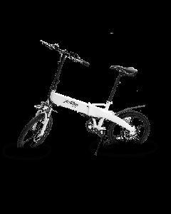 Bicicleta electrica X-Bike mini, Evolio