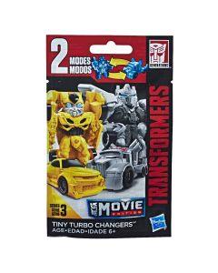 Figurina Tiny Turbo Changer