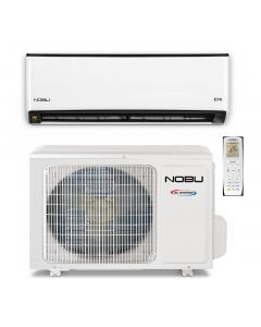 Aparat de aer conditionat KIMI NBL4-12ODU32 NOBU, Inverter, 12000BTU, A+++, R32 - Noul ECO Refrigerant