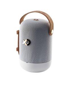 Boxa portabila Bluetooth Poss NOMAD+ WH, 10W