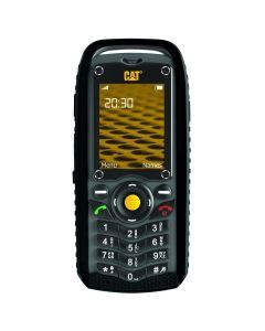 Telefon mobil B25 Cat, Negru, Dual Sim