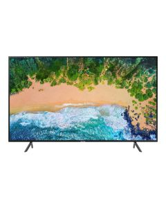 Televizor LED Smart Samsung, 108 cm, 43NU7122, 4K Ultra HD
