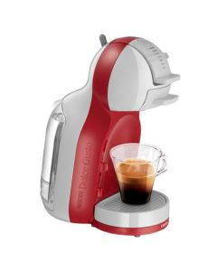 Espressor Krups Nescafe Dolce Gusto Mini-Me KP 120531, 0.8l, 15Bar, Capsule, Rosu
