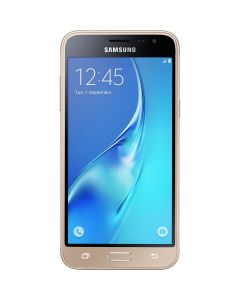 "Telefon mobil J3 (2016) Samsung, 8 GB, 8 megapixeli, 5"", Auriu#backtoschool"