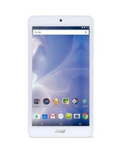 "Acer Tableta Iconia B1-7A0-K39G, Quad Core 1.3GHz, 7"", 1GB RAM, 16GB, Wi-Fi, White"