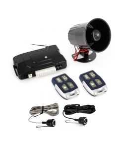Alarma auto Carguard G600
