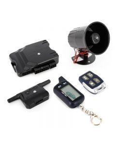 Alarma auto G7050