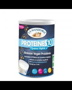 Bautura vegana instant Protein 10 250g