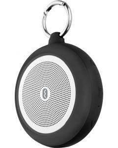 Boxa portabila Bluetooth ECG BTS S1 Black ELYSIUM, IPX4, 5 W