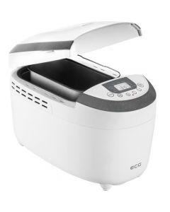 Masina de preparat paine ECG PCB 82120, 850W, 12 programe, LCD, 1250 g