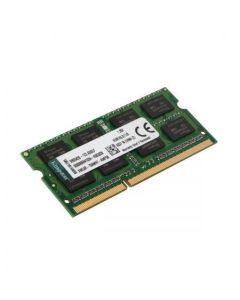 Memorie RAM 8 GB sodimm ddr3L, 1600 Mhz, KINGSTON, pentru laptop
