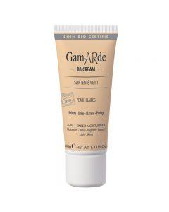 BB cream ten deschis Gamarde