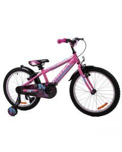 "Bicicleta copii Omega Master roz 20"""