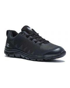 Pantofi sport barbati Champion Low Cut Shoe PAX negru