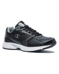 Pantofi sport barbati Champion Low Cut Shoe PRO RUN II negru