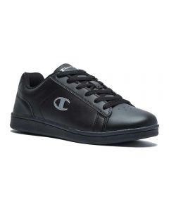 Pantofi sport barbati Champion Low Cut Shoe SMU 1980 P negru