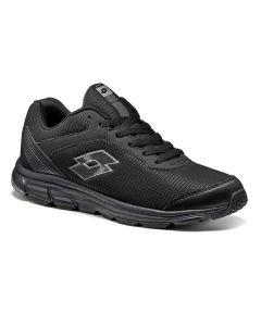 Pantofi sport barbati SPEEDRIDE 500 II negru