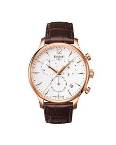 Ceas barbatesc Tissot T-CLASSIC Tradition T063.617.36.037.00