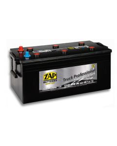 Baterie camion Zap Truck Professional SHD 230Ah